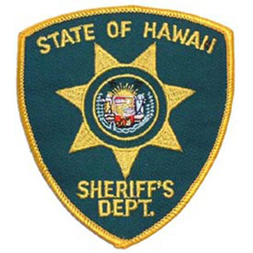 Patch-Pol Hawaii