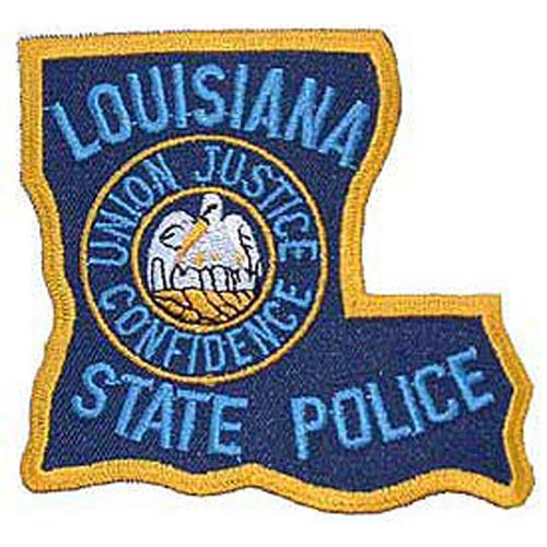 Patch-Pol Louisiana