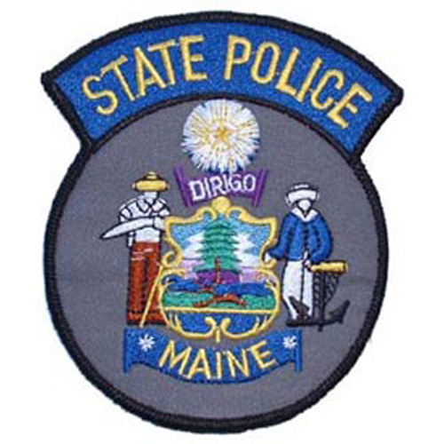 Patch-Pol Maine
