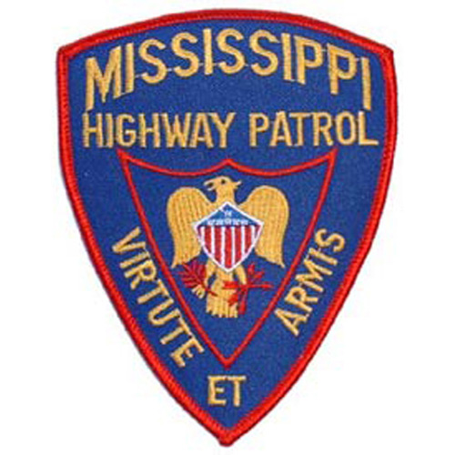 Patch-Pol Mississippi