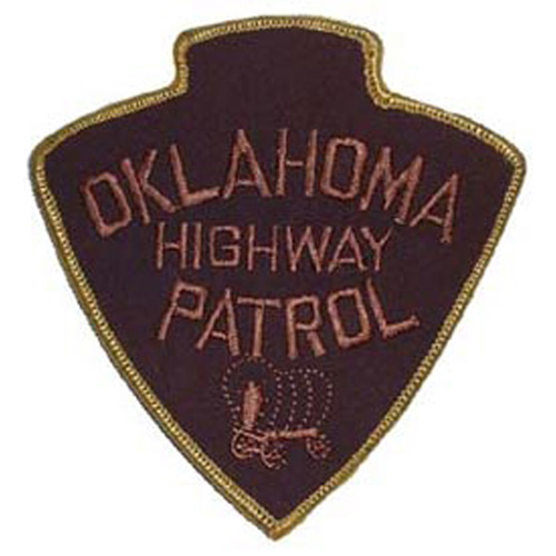 Patch-Pol Oklahoma