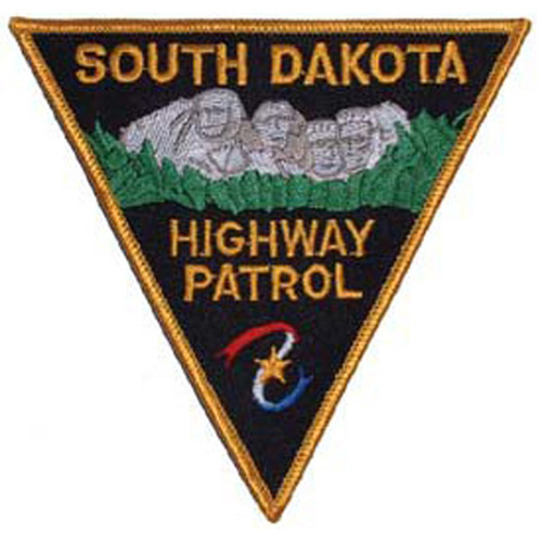 Patch-Pol South Dakota