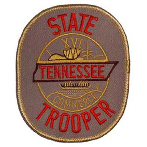 Patch-Pol Tennessee