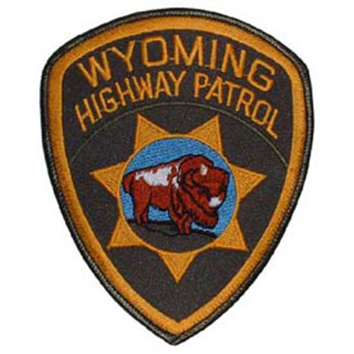 Patch-Pol Wyoming