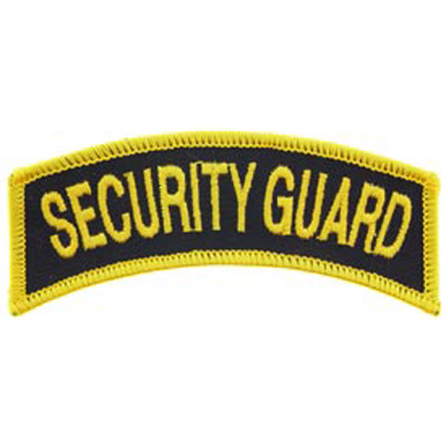 Patch-Security Guard Tab