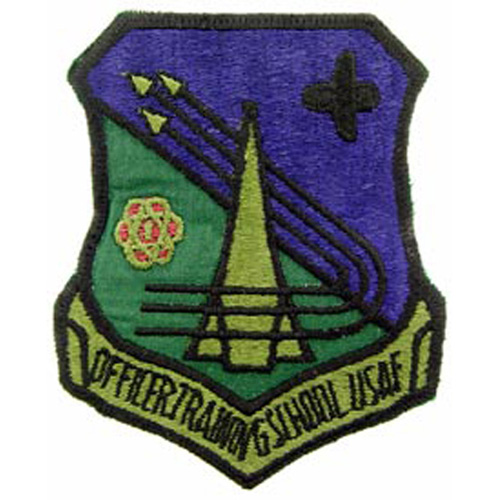 Patch-Usaf Off.Train.Schl