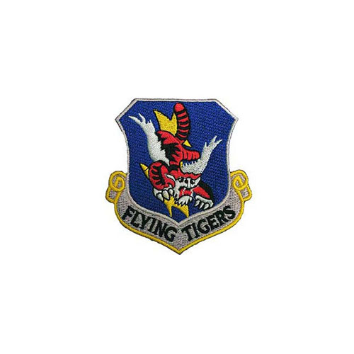 Patch USAF Flying Tigers
