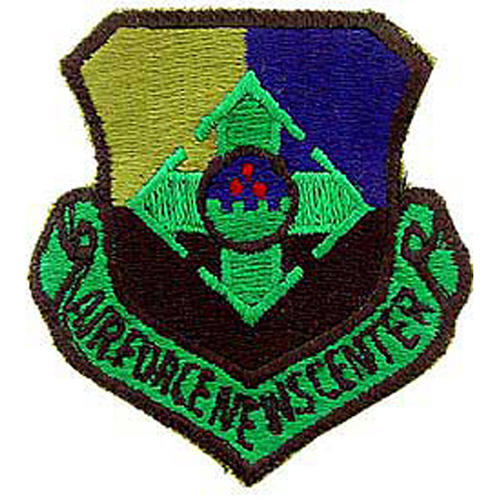 Patch-Usaf News Center