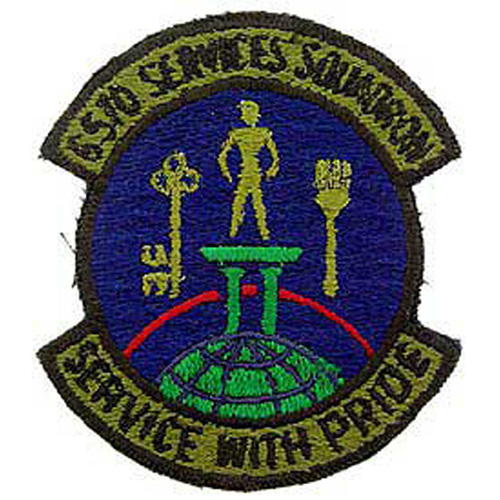 Patch-Usaf 6570svc.Sqd.