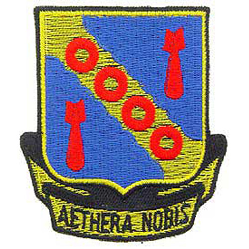 Patch-Usaf 042nd Aethera