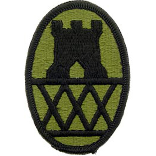 Patch-Army 130th Eng.Bde.