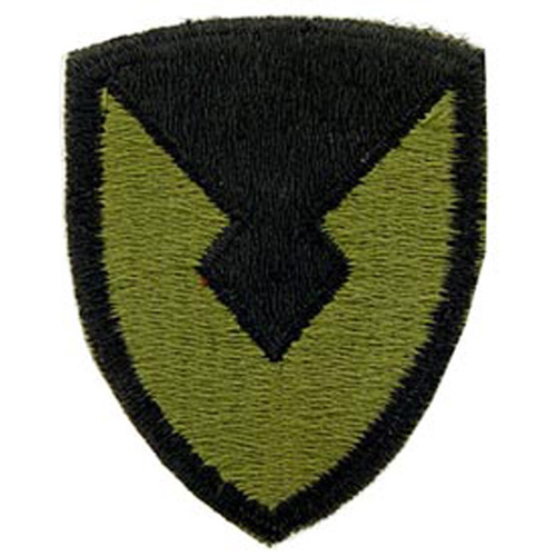 Patch-Army Material Cmd.