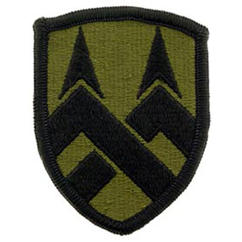 Patch-Army 377th Supt.Bde