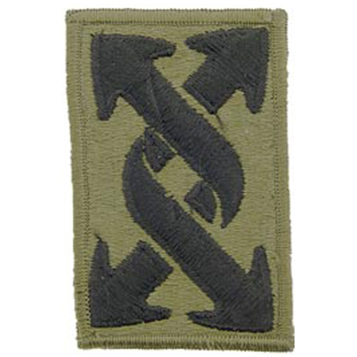 Patch-Army 143rd Trn.Bde.