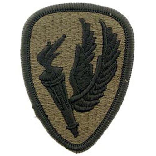 Patch-Army Schl Ava.Ctrl.