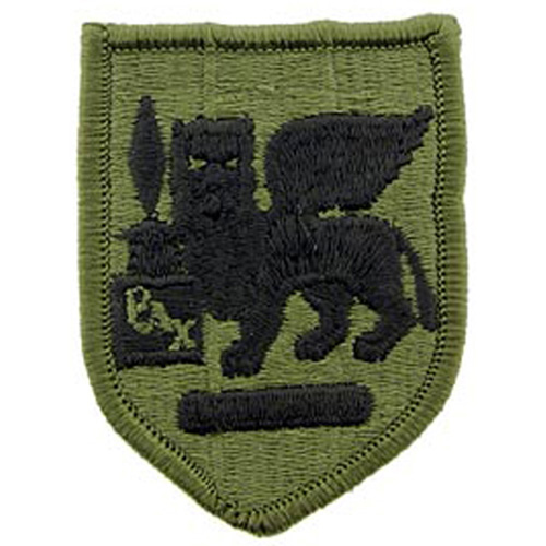 Patch-Army Setaf