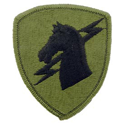 Patch-Army 001st Spec.Ops