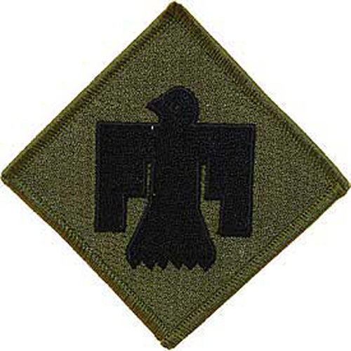 Patch-Army 045th Inf.Bde.