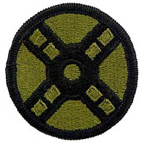 Patch-Army 425th Tran.Bde