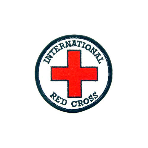 Patch-Medic Red Cross Int