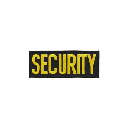 Patch Security Tab