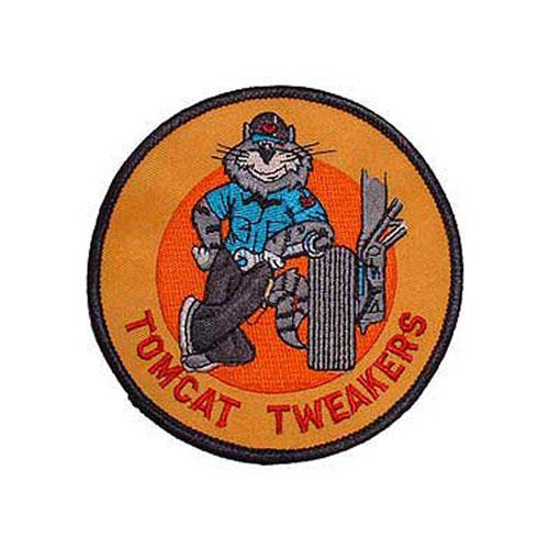 Patch-Usn Tomcat Tweaker