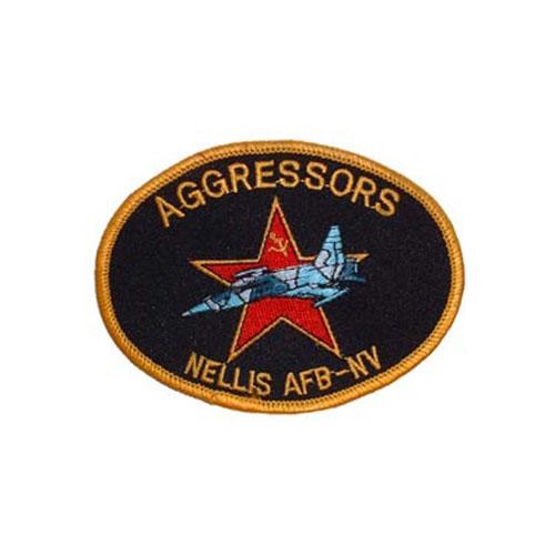 Patch USAF Nellis AFB NV