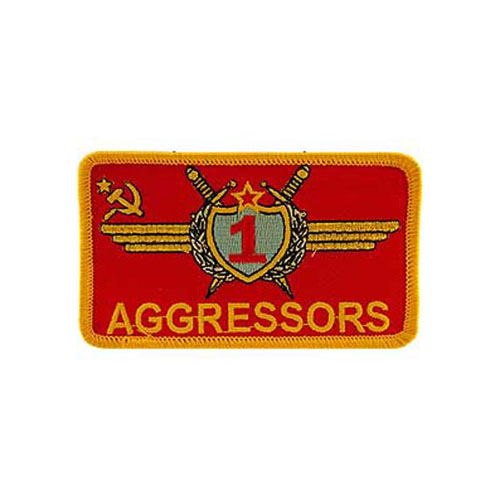 Patch USAF Aggressors