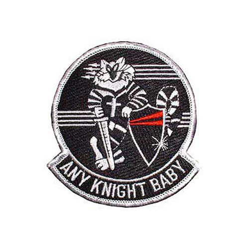 Patch-USN Tomcat Any Knig