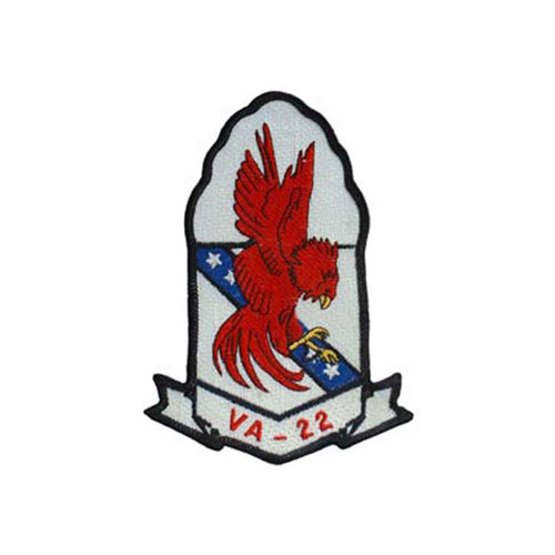 Patch-Usn Va-22