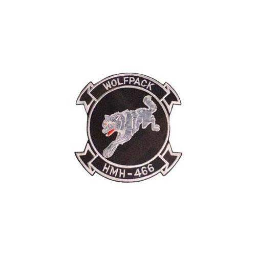 Usmc Wolfpack Patch