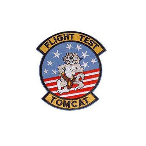 Usn Tomcat Flight T Patch