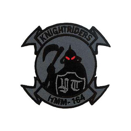 Patch-USMC Knight Riders