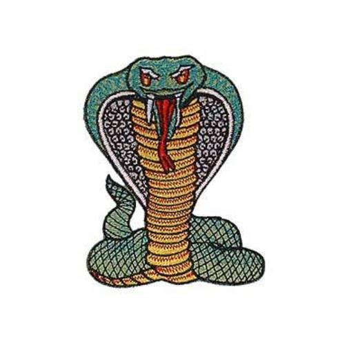 Patch-Cobra