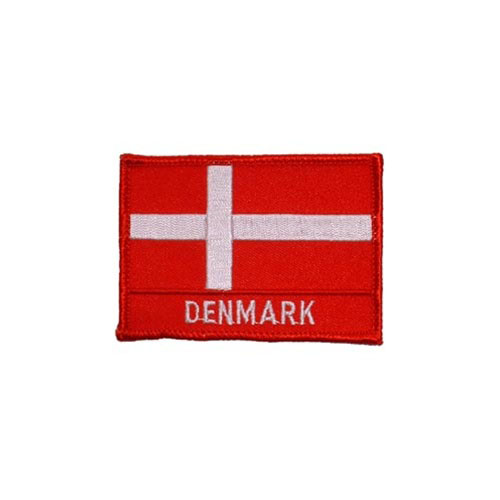 Patch-Denmark Rectangle