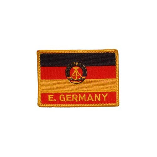 Patch-Germany,E. Rectangle