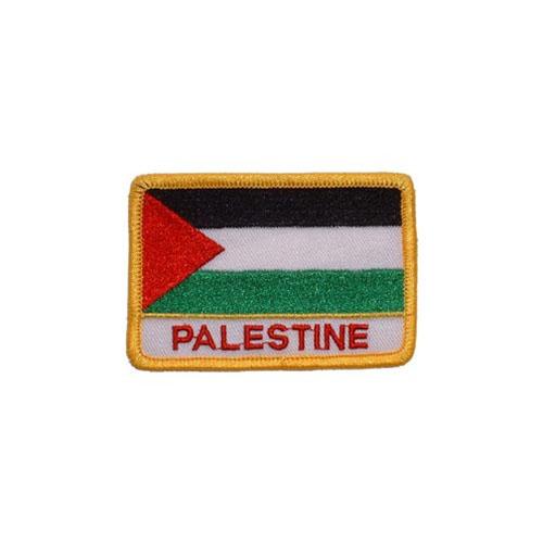 Patch-Palestine Rectangle