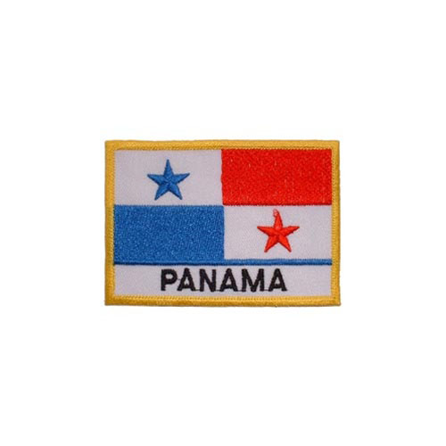 Patch-Panama Rectangle