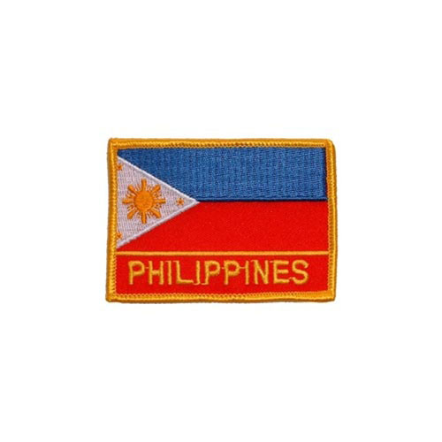 Patch-Philippine Rectangle