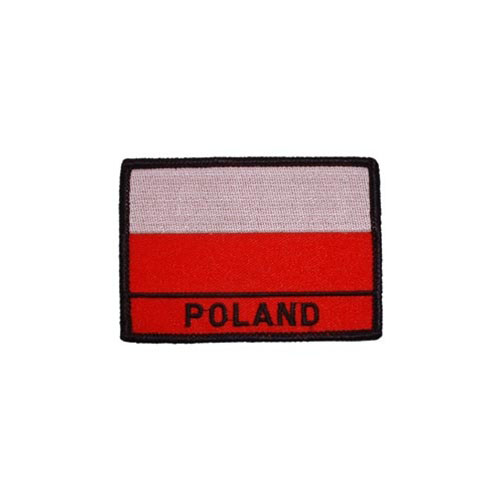 Patch-Poland Rectangle