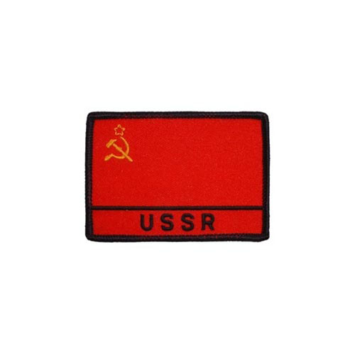 Patch-U.S.S.R. Rectangle