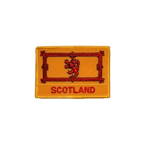 Patch-Scotland Rectangle