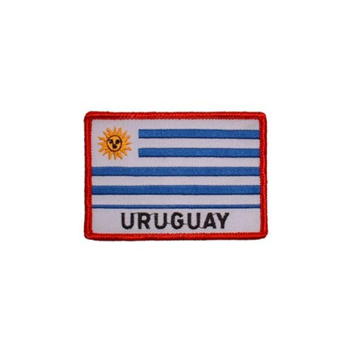 Patch-Uruguay Rectangle