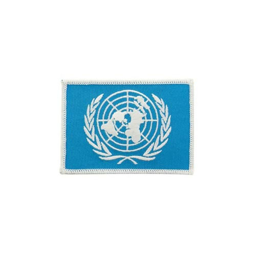 Patch-United Nation Rectangle
