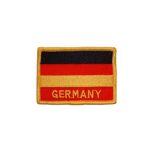 Patch Germany
