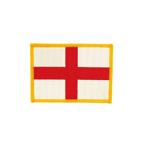 Patch-England Former Rectangle