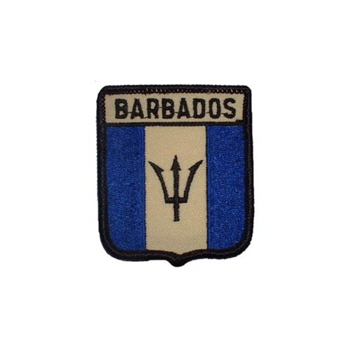 Patch-Barbados Shield