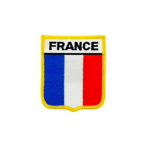 Patch-France Shield