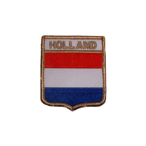 Patch-Holland Shield