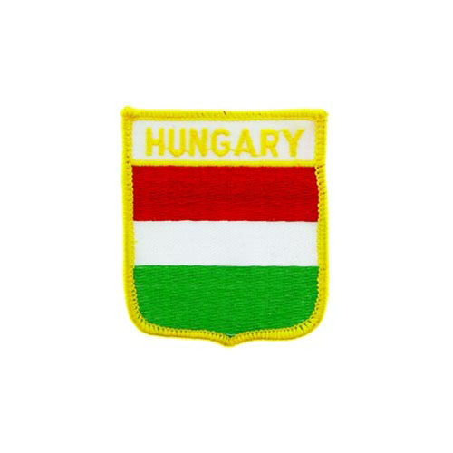 Patch-Hungary Shield